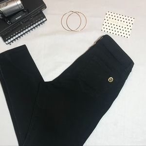 Michael Kors Izzy Skinny Petite Jeans